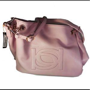 BeBe Lara shopper Rose Dust women's purse / bag